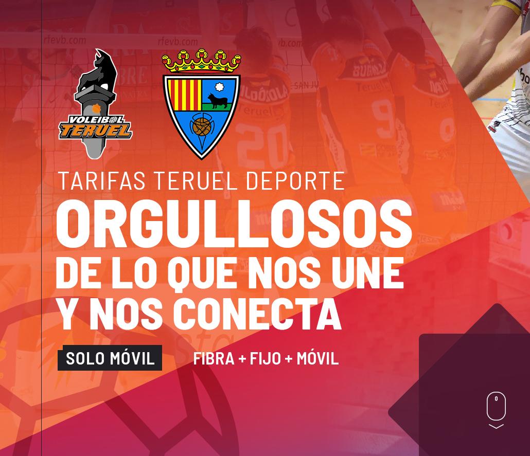 Tarifas Embou Teruel Deporte
